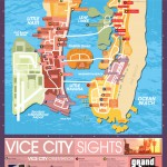 Vice City Map