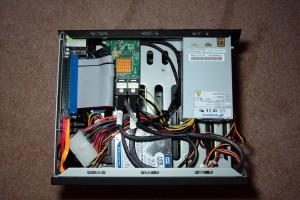 U-NAS NSC-800 Internals