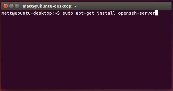 ubuntu-vm-1